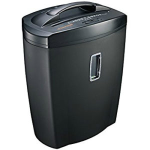 top-rated home office paper shredder