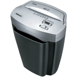 best value crosscut shredder