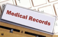 how to destroy medical records