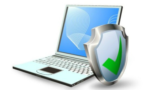 security of stored business documents