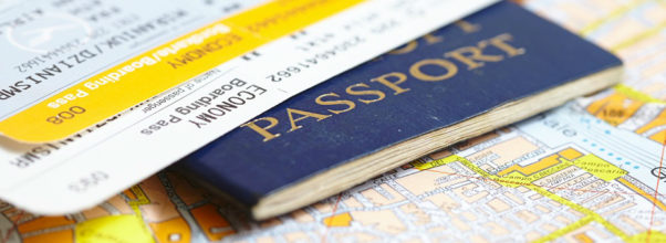Traveling With Confidential Documents? You Better Know This!